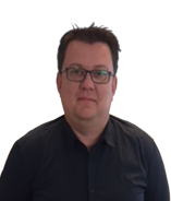 Dirk Cuypers | Account Manager Security Solutions